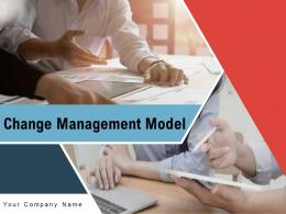 Change Management Model Process Organizational Individual Strategy