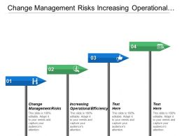Change Management Risks Increasing Operational Efficiency Expatriate Employee Cpb