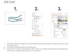 Change Transition Curve Powerpoint Slides