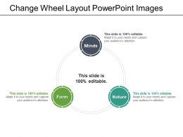 Change Wheel Layout Powerpoint Images