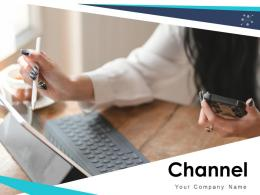 Channel Communication Management Process Structure Implementation Marketing