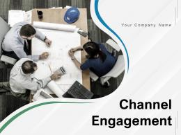 Channel Engagement Strategy Resources Marketing Structure Management Framework Solution