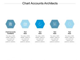 Chart Accounts Architects Ppt Powerpoint Presentation Styles Background Cpb