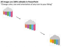 chart_for_cloud_computing_flat_powerpoint_design_Slide02