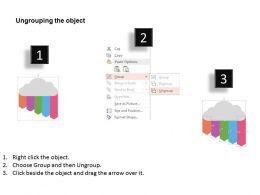 chart_for_cloud_computing_flat_powerpoint_design_Slide03