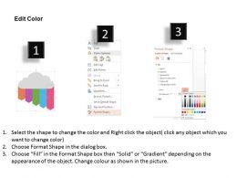 chart_for_cloud_computing_flat_powerpoint_design_Slide04