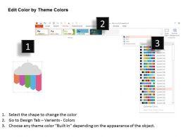 chart_for_cloud_computing_flat_powerpoint_design_Slide05