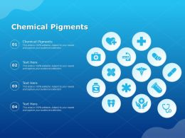 Chemical Pigments Ppt Powerpoint Presentation Layouts Portrait