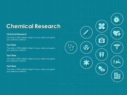 Chemical Research Ppt Powerpoint Presentation Infographic Template Picture