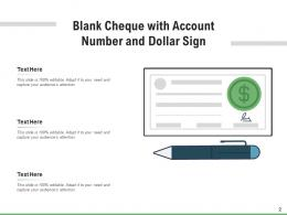 Cheque Dollar Payment Currency Winner Business Indicating