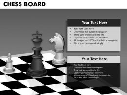 Chess Board 2 PPT 10
