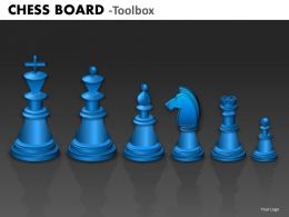 Chess Board 2 PPT 12