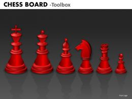 Chess Board 2 PPT 13