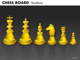 Chess Board 2 PPT 14