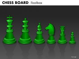 Chess Board 2 PPT 15