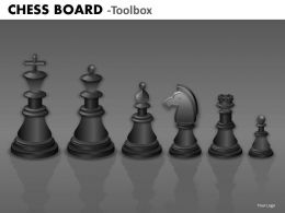 Chess Board 2 PPT 16