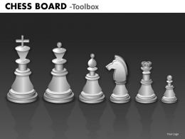 Chess Board 2 PPT 17