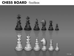 Chess Board 2 PPT 18