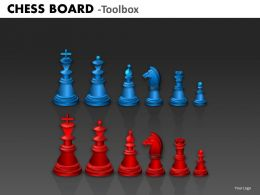 Chess Board 2 PPT 19