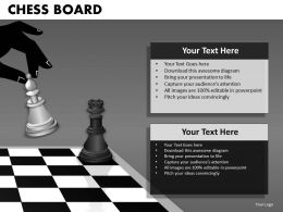 Chess Board 2 PPT 1