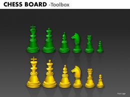 Chess Board 2 PPT 20
