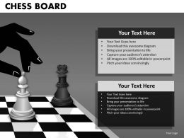 Chess Board 2 PPT 2