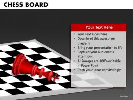 Chess Board 2 PPT 3