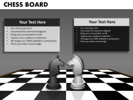 Chess Board 2 PPT 5