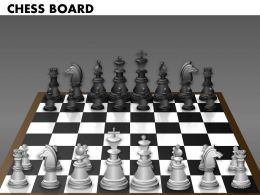 Chess Board 2 PPT 6