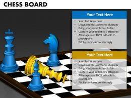 Chess Board 2 PPT 7