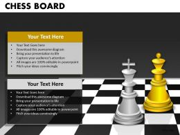 Chess Board 2 PPT 8