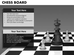 Chess Board 2 PPT 9