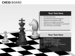 Chess Board ppt 10