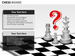 Chess Board ppt 11
