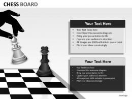 Chess Board PPT 1
