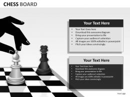 Chess Board ppt 2