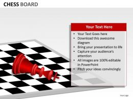 Chess Board ppt 3
