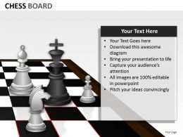 Chess Board ppt 4