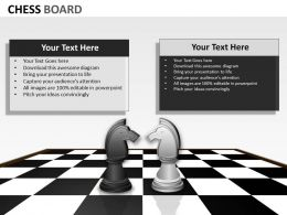 Chess Board ppt 5