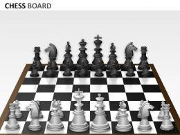 Chess Board ppt 6