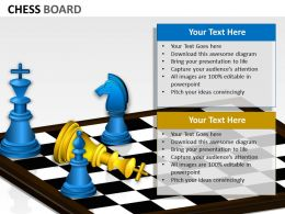 Chess Board ppt 7