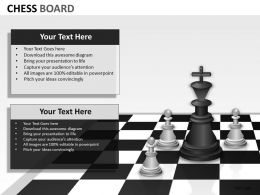 Chess Board ppt 9