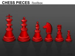Chess Toolbox Powerpoint Presentation Slides db
