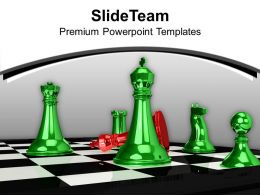 chess_winner_defeating_red_king_game_powerpoint_templates_ppt_themes_and_graphics_0113_Slide01