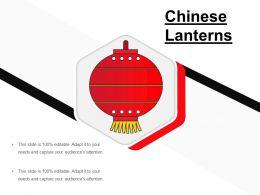 Chinese Lanterns2
