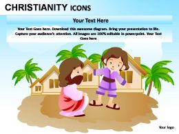 christianity_icons_powerpoint_presentation_slides_Slide01