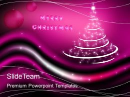 Christmas Carols Powerpoint Templates Image Ppt Slides