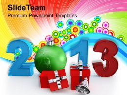 christmas_present_carol_and_new_year_celebration_holidays_templates_ppt_powerpoint_Slide01