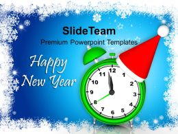 Christmas Present Carol And New Year Concept Templates Ppt Backgrounds For Slides Powerpoint