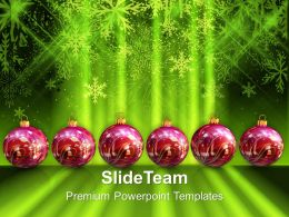 christmas_presents_wreath_3d_filigree_with_abstract_background_powerpoint_templates_ppt_backgrounds_Slide01